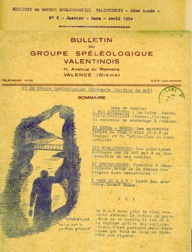 Bulletin GSV